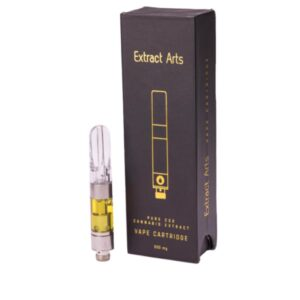 Buy Trainwreck CO2 Cartridge Online